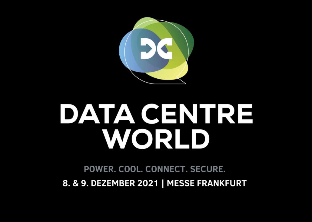 Data Centre World 2021