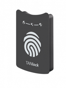 TANlock 3 Modul Fingerprint